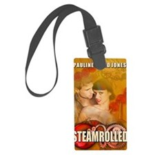 Steamrolled Luggage Tag