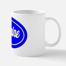 cocaine Mug