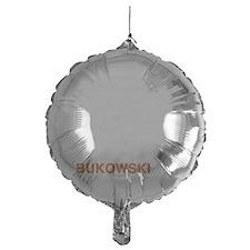bukowski6_w Balloon