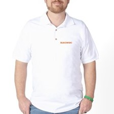 bukowski6_w T-Shirt