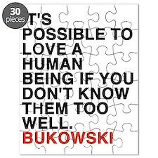 bukowski7 Puzzle