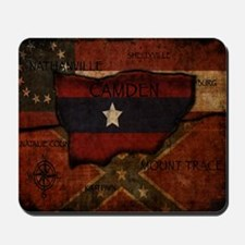 camden-central flag print card Mousepad
