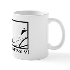 RM6_Wave_black Mug