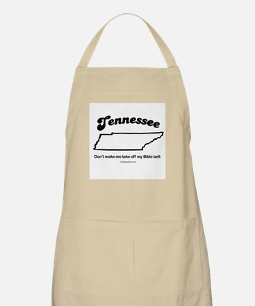 Tennessee - don't make me take off my bible belt B