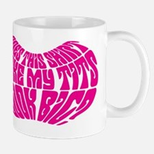SHIRTTITS Mug