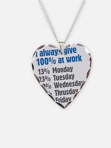 100percent Necklace
