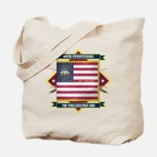 69th Pennsylvania (Diamond) Tote Bag