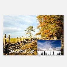 cumberlandgap1 Postcards (Package of 8)