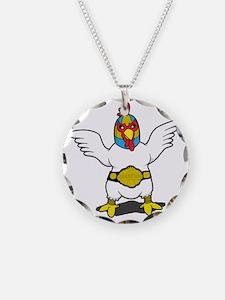 fightingchicken Necklace