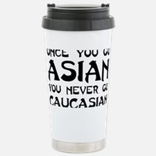 asian Travel Mug