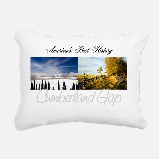 cumberlandgap2 Rectangular Canvas Pillow