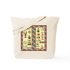 IMAGE8PILLOW Tote Bag