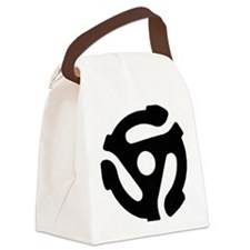 45adapter Canvas Lunch Bag