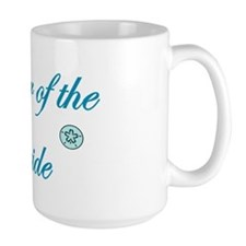 Beach Mother of the Bride Mug
