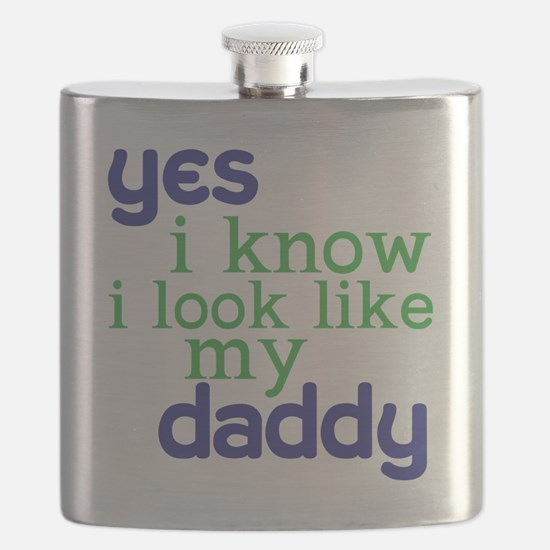 baby shirt 4-8copy Flask