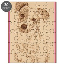 Jack_Russell_Smooth_KlineZ Puzzle