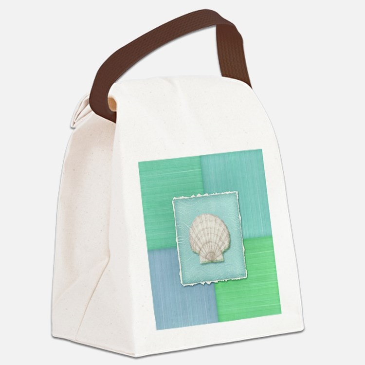 IMAGE63 Canvas Lunch Bag