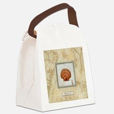 IMAGE50 Canvas Lunch Bag