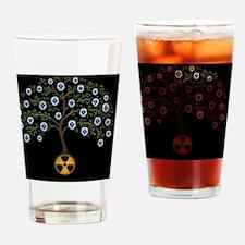 rad-tree-OV Drinking Glass