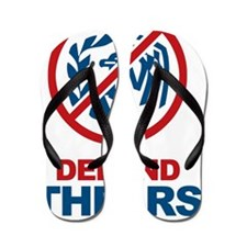 NO IRS Flip Flops