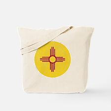 NM_round_shirt Tote Bag