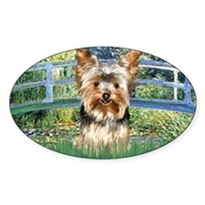 LIC-Bridge-Yorkie17 Decal