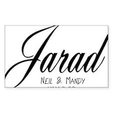 neil- jarad4 Decal
