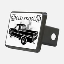 Randys F100 Hitch Cover