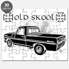 Randys F100 Puzzle