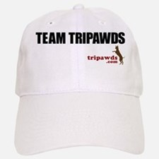 Team Tripawds Back Light Baseball Baseball Cap