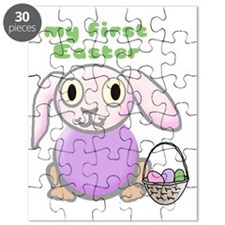 babys-first-easter Puzzle