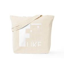 F-Uke Tote Bag