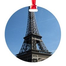 FranceIpad Ornament
