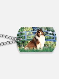 LIC-Bridge-Sheltie7 Dog Tags
