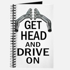 Get Head Drive On 2 Journal