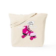 Roller Derby BS Tote Bag