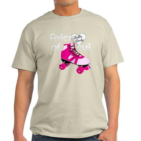 Roller Derby BS Light T-Shirt