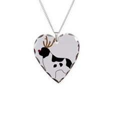 ReindeerLandseer Necklace
