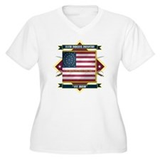 35th Indiana -1st T-Shirt
