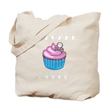 Cupcake Queen BS Tote Bag