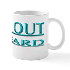 SPEAK OUT2 Mug