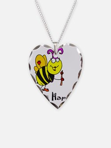 Bee Happy copy Necklace