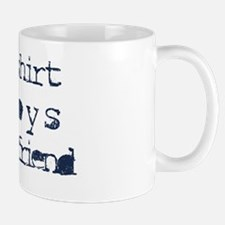 girlfriend Mug