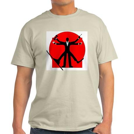 vitrian spy Light T-Shirt