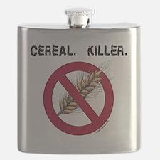 cerealkillerhealth Flask