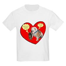 So Cute Kids T-Shirt