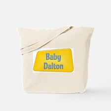 Baby Dalton Tote Bag