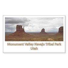 Monument_Valley Decal