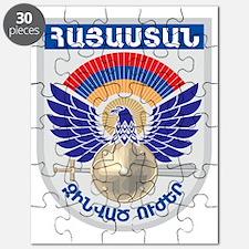 GA_ArmenianMilitary Puzzle