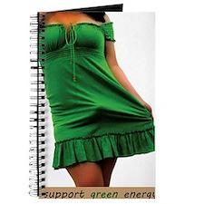 green_dress1 Journal